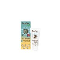 Multi Protection Sonnencreme Gesicht SpF50 (50 ml)